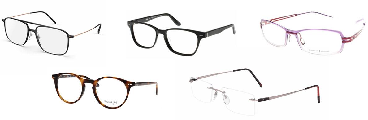 Frames & Lenses – John Kaye